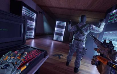'Espire 1: VR Operative' Earned $3M in Revenue in First Year – Road to VR