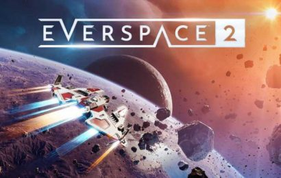 Shooter Everspace 2 Pushed Back Due To Cyberpunk 2077 Delay