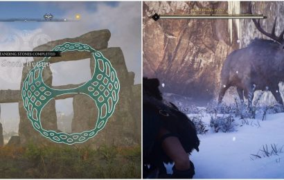 Assassin's Creed Valhalla: 10 Different Mysteries (& How To Complete Them)