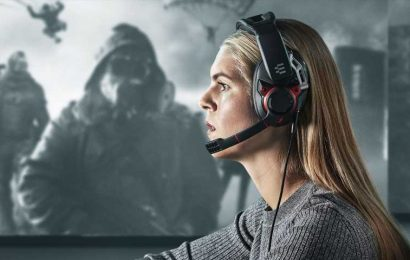 Buy Select EPOS Headsets And Get Free Esports Lessons