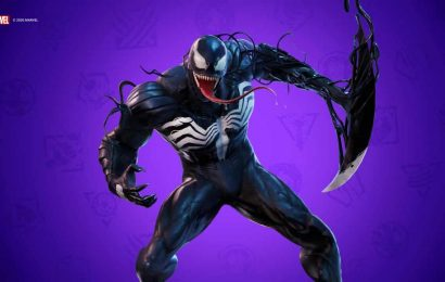 Fortnite: What's New in Patch v14.60? Venom Skin Leaked, Venom Ability, Live Galactus Event, Video Chatting & More!