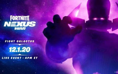 Fortnite: Everything You Need To Know About 'Devourer of Worlds' Season-Ending Event