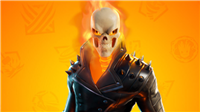 Ghost Rider Fortnite Skin Revealed, Here's How To Get It