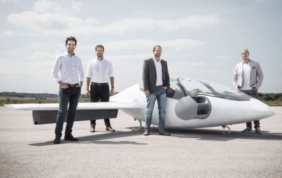 Flying taxi startup Lilium outlines Florida air network plan for 2025