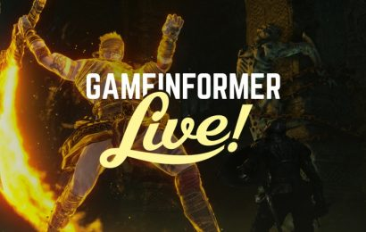 Game Informer Live — Demon's Souls On PlayStation 5 The Final Chapter