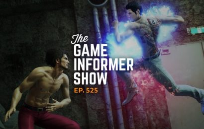 GI Show – Yakuza: Like A Dragon And Visage Reviews And Empire Of Sin Interview