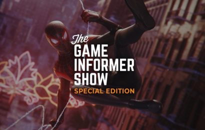 Insomniac On Marvel's Spider-Man: Miles Morales' Cinematic Action And Characters