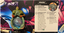 HeroClix X-Men House Of X: Krakoa Card Revealed