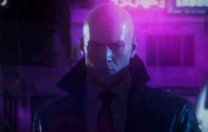 Hitman 3's New Trailer Takes Us To Chongqing, Shows Off New Game Engine Features