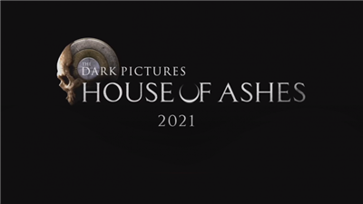 The Dark Pictures Anthology Continues With 'House Of Ashes'