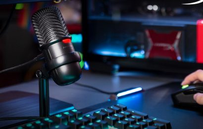 HyperX SoloCast Microphone Review – The Affordable Gaming Mic To Beat