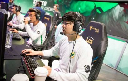 LoL: Evil Geniuses Sign IgNar From FlyQuest