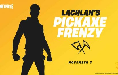 Fortnite: Lachlan Pickaxe Frenzy Tournament Format, Prize Pool, Scoring System & More!