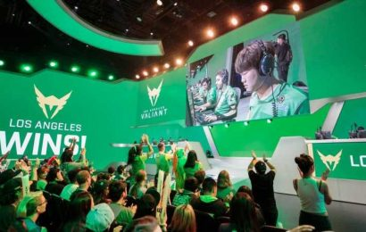 Immortals Gaming Club Reportedly Looking to Sell Overwatch League Slot
