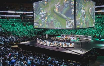 League of Legends: Riot Revamps LCS Academy League For 2021