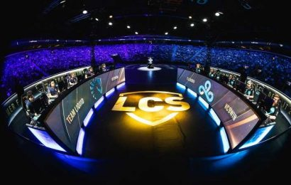 Rumor: LCS Move To Single Split Format, Three Full Game Days a Week