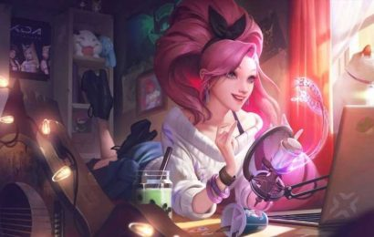 Riot Shifting Seraphine to Mid Lane in Next League of Legends Patch