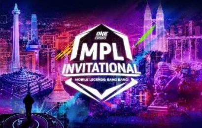ONE Esports: MPL Invitational announced; team list, prize pool, & more