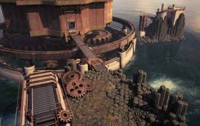 Myst VR Coming First To Oculus Quest Platform On Dec. 10