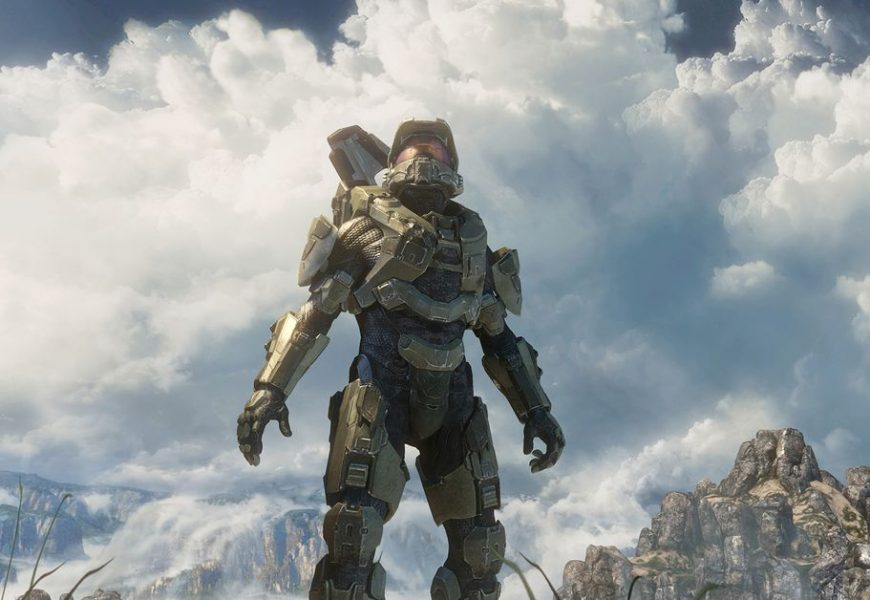 Halo 4 coming to Master Chief Collection next week