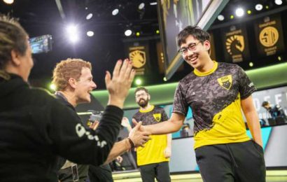 FlyQuest to add former Dignitas player Johnsun as starting AD Carry – Daily Esports