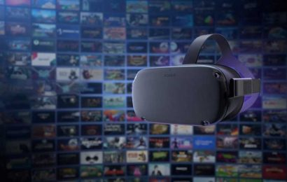 Top 20 Best Rated Oculus Quest Games & Apps – November 2020