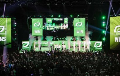 H3CZ Reacquires OpTic Gaming Brand From Immortals Gaming Club