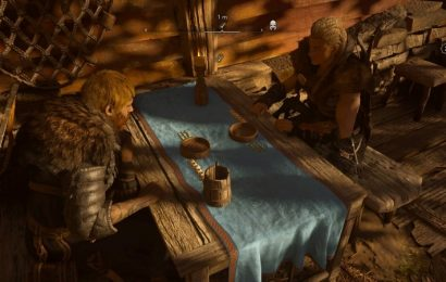 Assassin's Creed Valhalla's Orlog Is Almost As Good As Gwent