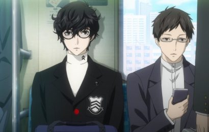 Persona 5 Royal Isn't Just My Game Of The Year — It's The Game Of 2020