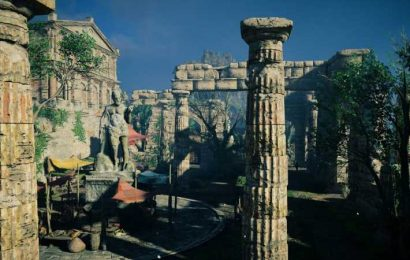 Assassin's Creed Valhalla's Lunden Is Way Better Than Watch Dogs: Legion's London