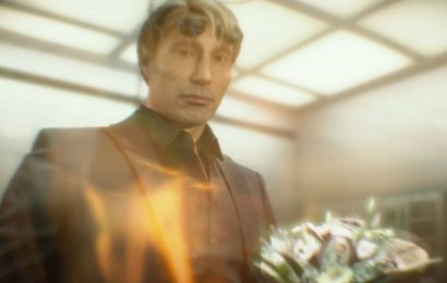 It's My Birthday Today And I'm Still Thinking About Mads Mikkelsen In Death Stranding