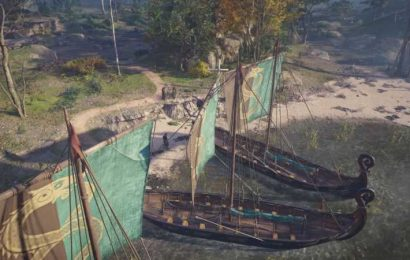 Assassin's Creed Valhalla Storming Ravensburg Guide