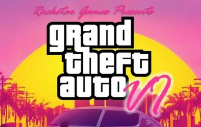 "Rockstar Teases GTA 6 With A Dirt Road That Looks Like A ""VI"""