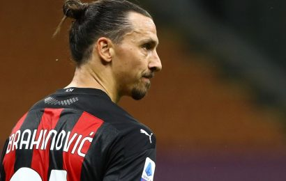 Regardless Of How You Feel About Zlatan Ibrahimovic, His Argument Against EA Shouldn't Be Ignored