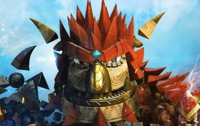 With PS5, We Finally Have A Console That Can Handle Knack