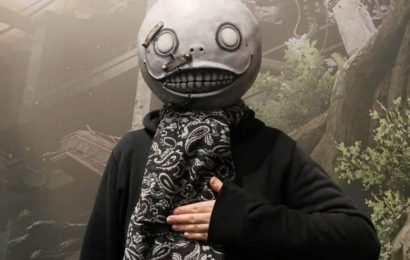 Yoko Taro Is The Hero Video Games Need
