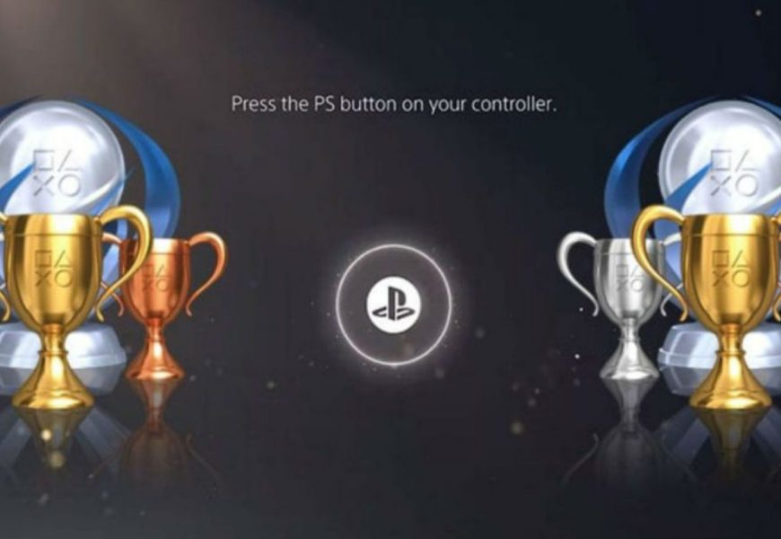 PS5 Records Your Voice When You Unlock Trophies