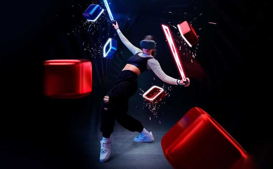 2019 Was a Major Inflection Point for VR—Here's the Proof – Road to VR