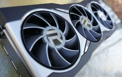 AMD Radeon RX 6800 and RX 6800 XT review: Reclaiming the high end