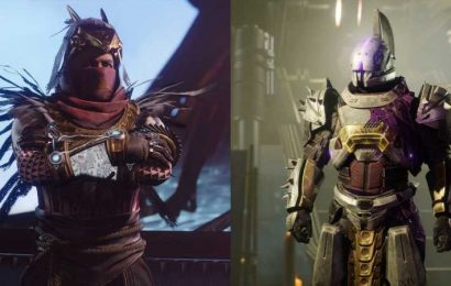 Destiny 2: Saint-14 And Osiris Are Officially A Gay Couple, And Always Have Been