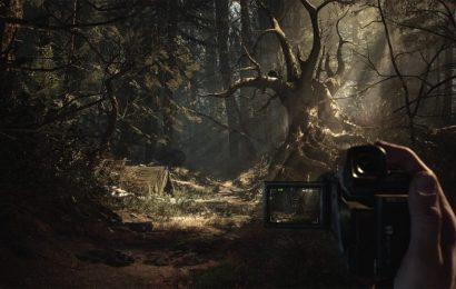 Blair Witch: From Iconic Horror Movie To Immersive VR Experience