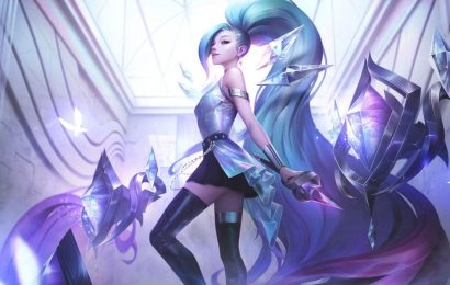 Patch 10.23 will introduce changes to the most hated champion ever: Seraphine