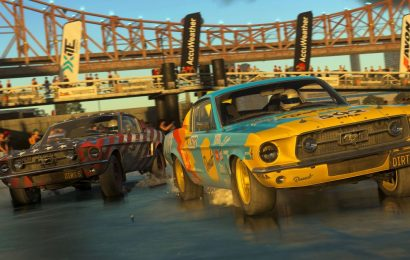 Take-Two is buying Codemasters