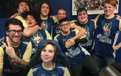 SUNY Canton's Athletics Director wants to bridge athletics with esports