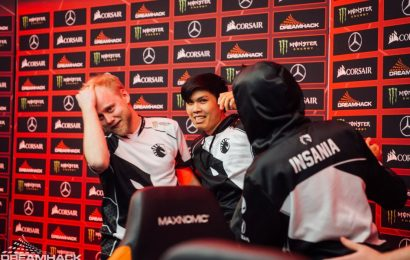 Team Liquid land their first victory while Virtus.pro remain undefeated at EPIC League