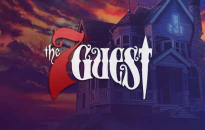 Puzzle Adventure The 7th Guest Was Inspired By Clue, Twin Peaks, And Horror Movies, Says Co-Creator Graeme Devine