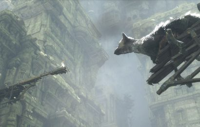 The Last Guardian will only run at 60 fps on PS5 if you have the disc