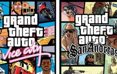 GTA 5 Might Hold All The Records, But Vice City And San Andreas Will Always Reign Supreme