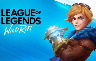 League of Legends: Wild Rift Nerfs Ezreal, Updates Leaderboards