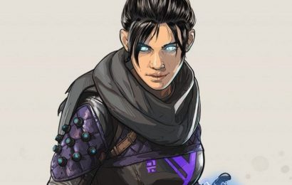 Wraith Set to Receive Nerf in Apex Legends Season 8